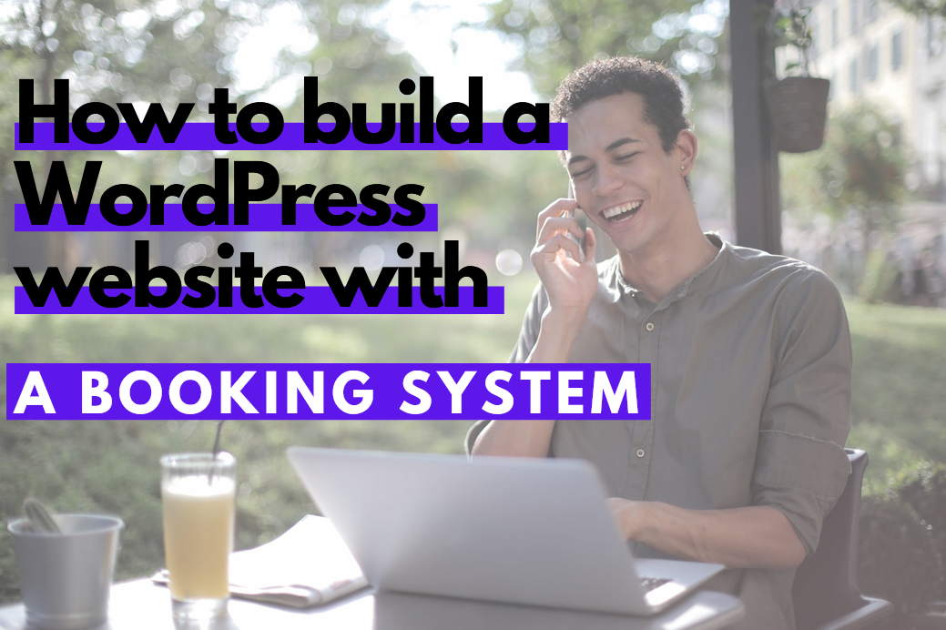 Read more about the article how to make a website for booking appointments